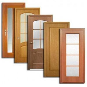 Двери, дверные блоки Некрасовского