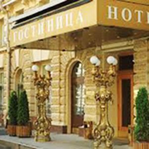 Гостиницы Некрасовского
