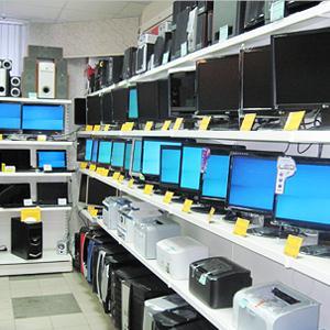 Компьютерные магазины Некрасовского