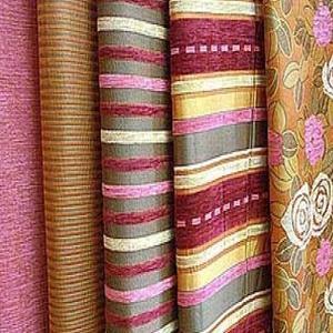 Магазины ткани Некрасовского