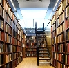 Библиотеки в Некрасовском