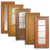 Двери, дверные блоки в Некрасовском
