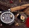 Охотничьи и рыболовные магазины в Некрасовском