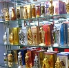 Парфюмерные магазины в Некрасовском