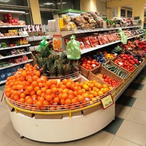 Супермаркеты Некрасовского